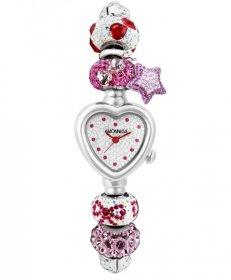 アウトレット アモンリザ AL31203 クリスタル ブレスレットウォッチ 腕時計 レディース AMONNLISA