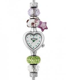 アウトレット アモンリザ AL31204 クリスタル ブレスレットウォッチ 腕時計 レディース AMONNLISA