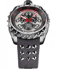 特価品 半額 ボンバーグ BOLT-68 バダス リミテッドエディション BS45ASS.039-4.3 自動巻 腕時計 メンズ BOMBERG BADASS LIMITED EDITION