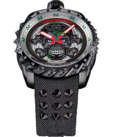特価品 55%OFF! ボンバーグ BOLT-68 バダス リミテッドエディション BS45APBA.039-3.3 自動巻 腕時計 メンズ BOMBERG