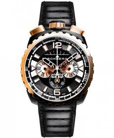 特価品 半額 ボンバーグ BOLT-68 BS45CHPPKBA.050-1.3 クォーツ クロノグラフ 腕時計 メンズ BOMBERG