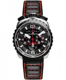 特価品 55%OFF! ボンバーグ BOLT-68 BS45CHSP.050-4.3 クォーツ クロノグラフ 腕時計 メンズ BOMBERG