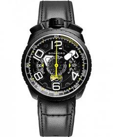 特価品 55%OFF! ボンバーグ BOLT-68 BS47CHAPBA.041-6.3 自動巻 クロノグラフ 腕時計 メンズ BOMBERG