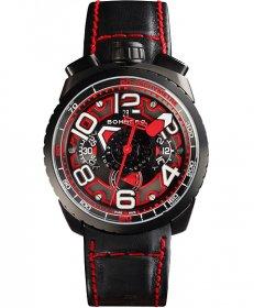 特価品 半額 ボンバーグ BOLT-68 BS47CHAPBA.041-1.3 自動巻 クロノグラフ 腕時計 メンズ BOMBERG