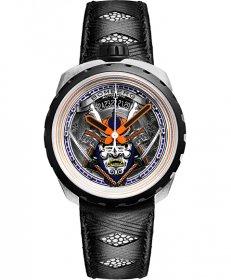 特価品 半額 ボンバーグ BOLT-68 サムライ リミテッドエディション BS45ASP.042-1.3 自動巻 腕時計 メンズ BOMBERG SAMURAI LIMITED EDITION
