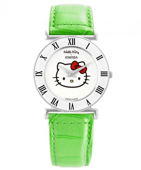 ハローキティ×ジョウィサ  ローマ 10.048.M 腕時計 レディース HelloKitty×JOWISSA Roma ジョイッサ ジョ…