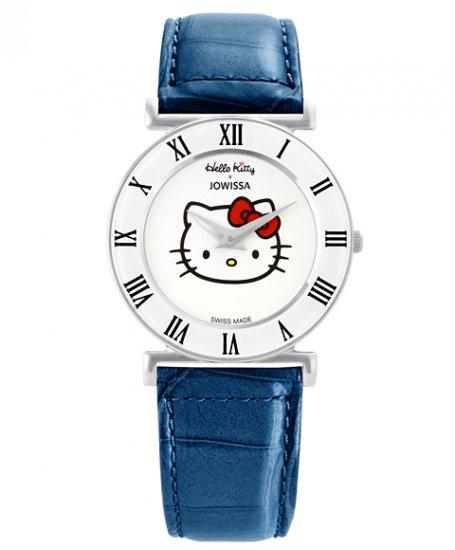 ハローキティ×ジョウィサ  ローマ 10.062.M 腕時計 レディース HelloKitty×JOWISSA Roma ジョイッサ ジョ…