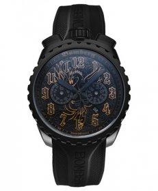 特価品 55%OFF!  ボンバーグ BOLT-68 ニッキー ジャム BS45CHPBA.NJ1.3 腕時計 メンズ BOMBERG NICKY JAM