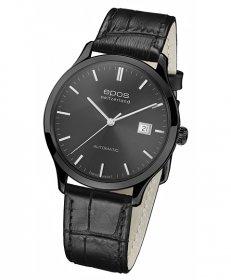 エポス オリジナーレ デイト ブラック 3420BKGYSL 腕時計 メンズ 自動巻 epos
