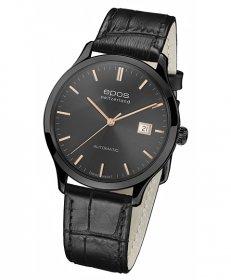 エポス オリジナーレ デイト ブラック 3420BKGYGD 腕時計 メンズ 自動巻 epos
