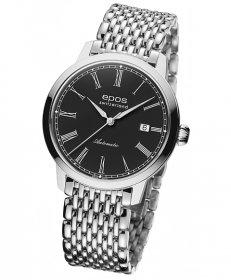 エポス オリジナーレ デイト 3432RBKM 腕時計 メンズ 自動巻 epos