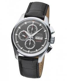 エポス スポーティブ クロノグラフ 3433GY 腕時計 メンズ 自動巻 epos
