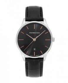 即納可能! シャウボーグ クラソコ CLASSOCO-BK  腕時計 メンズ 自動巻 SCHAUMBURG クラシコ クラシック