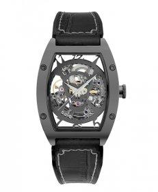 アルカフトゥーラ 978HBK メカニカルスケルトン トノー 自動巻き 腕時計 メンズ ARCAFUTURA