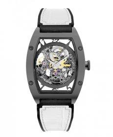 アルカフトゥーラ 978GWH  メカニカルスケルトン トノー 自動巻き 腕時計 メンズ ARCAFUTURA