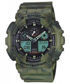 カシオ ジーショック ビッグケース GA-100MM-3A 腕時計 メンズ CASIO G-SHOCK BIG CASE