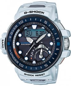 カシオ ジーショック ガルフマスター GWN-Q1000-7A 腕時計 メンズ CASIO G-SHOCK GULFMASTER