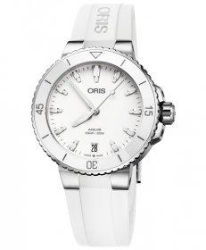 オリス アクイス デイト 73377314151R レディース 腕時計 ORIS Aquis Date 733 7731 4151R ダイバーズ