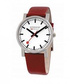 モンディーン エヴォ A660.30344.11SBC 腕時計 メンズ Evo Big Size MONDAINE