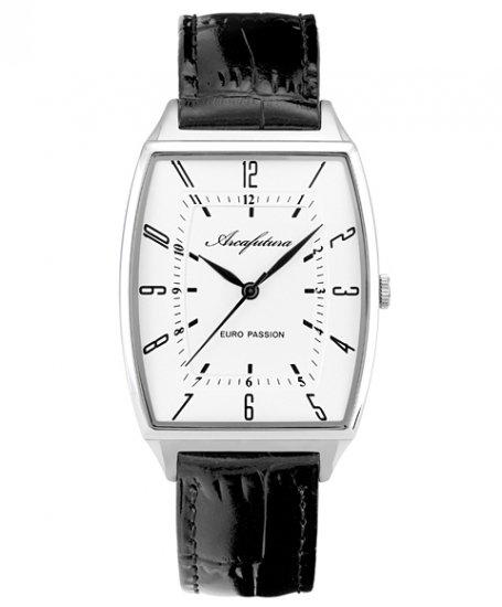アルカフトゥーラ EC494SL-BK 腕時計 メ...
