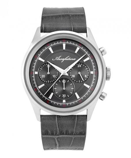 アルカフトゥーラ B0942-04GY 腕時計 メ...