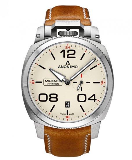 アノーニモ ミリターレ ヴィンテージ オート 1021.01.001.A02 腕時計 メンズ MILITARE VINTAGE AUTO ANONI…