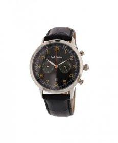 ポールスミス プレシジョン P10011 腕時計 メンズ PAUL SMITH PRECISION
