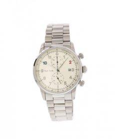 ポールスミス プレシジョン P10142 腕時計 メンズ PAUL SMITH PRECISION