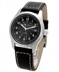 ハミルトン カーキフィールド H70455733 腕時計 メンズ HAMILTON  Khaki Field