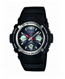 カシオ Gショック ジーショック AWG-M100-1 電波 ソーラー ソーラー電波時計 腕時計 メンズ CASIO G-SHOCK