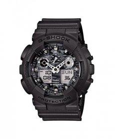 カシオ Gショック ジーショック ビッグフェイス GA-100CF-8A 腕時計 メンズ CASIO G-SHOCK