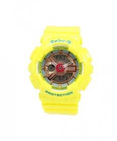 カシオ Baby-G ベビーG BA-110CA-9A 腕時計レディース CASIO G-SHOCK  Gショック ジーショック