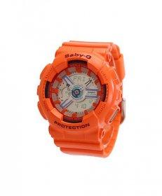 カシオ Baby-G ベビーG BA-110SN-4A 腕時計レディース CASIO G-SHOCK  Gショック ジーショック