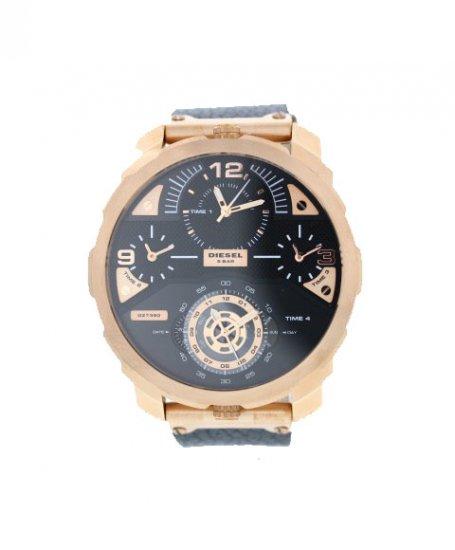 ディーゼル マシナス DZ7380 腕時計 メ...