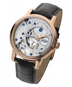 エポス ヴェルソ 3435CGRGSL LTD999 腕時計 メンズ 自動巻 epos Verso Oeuvre d'art
