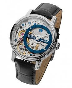 海外取寄せ エポス ヴェルソ 3435OHBL LTD999 腕時計 メンズ 自動巻 epos Verso Oeuvre d'art
