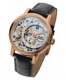特価 エポス ヴェルソ 3435OHRGSL LTD999 腕時計 メンズ 自動巻 epos Verso Oeuvre d'art