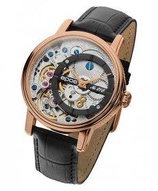 海外取寄せ エポス ヴェルソ 3435OHRGBK LTD999 腕時計 メンズ 自動巻 epos Verso Oeuvre d'art