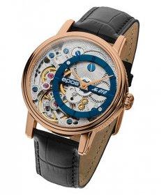 海外取寄せ エポス ヴェルソ 3435OHRGBL LTD999 腕時計 メンズ 自動巻 epos Verso Oeuvre d'art