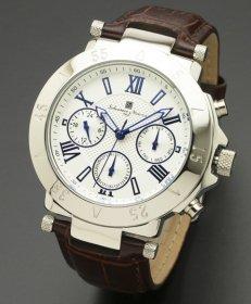 サルバトーレマーラ SM14118S-SSWH 腕時計 メンズ Salvatore Marra