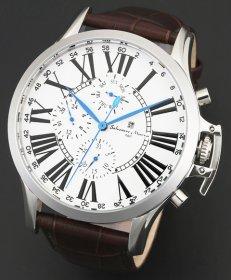 サルバトーレマーラ SM14123-SSWH 腕時計 メンズ Salvatore Marra
