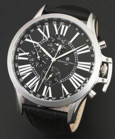 サルバトーレマーラ SM14123-SSBK 腕時計 メンズ Salvatore Marra
