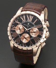 サルバトーレマーラ SM15103-PGBK 腕時計 メンズ Salvatore Marra