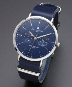 サルバトーレマーラ SM15117-SSNVSV 腕時計 メンズ Salvatore Marra