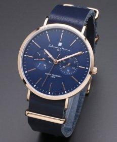 サルバトーレマーラ SM15117-PGNVPG 腕時計 メンズ Salvatore Marra