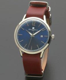 サルバトーレマーラ SM17116-SSBL 腕時計 メンズ Salvatore Marra