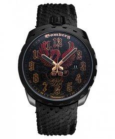特価品 55%OFF! ボンバーグ BOLT-68 ニッキー ジャム オートマティック BS45APBA.NJ2.3 腕時計 メンズ BOMBERG NICKY JAM