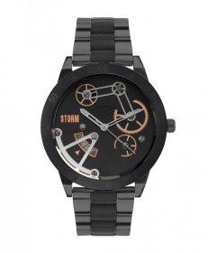 アウトレット 52%OFF ストーム ロンドン 47115SL Mexo Slate 腕時計 メンズ STORM LONDON