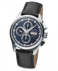 エポス スポーティブ クロノグラフ 3433BL 腕時計 メンズ 自動巻 epos Sportive Chronograph