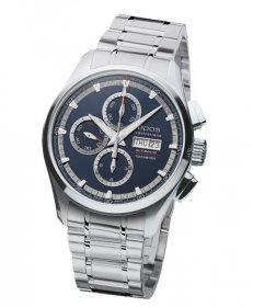 エポス スポーティブ クロノグラフ 3433BLM 腕時計 メンズ 自動巻 epos Sportive Chronograph